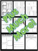 Social Studies Interactive Notebook
