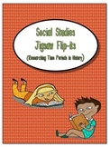 Social Studies Cooperative Research Projects (Roles for Research)
