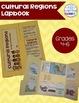 Social Studies Lapbook/Interactive Notebook Bundle {Set of 5}