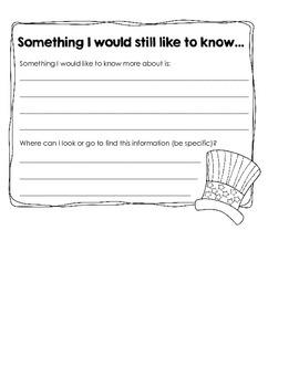 Social Studies Learning Journal/Workbook USA