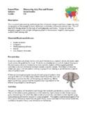 Social Studies Lesson Plans - Discovering Asia, Japan Thematic Unit