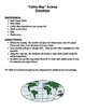 Social Studies - Maps, Continents, & Oceans - SIX Activities
