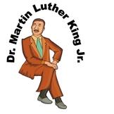 Social Studies: Martin Luther King  Jr. Packet : Black History Month