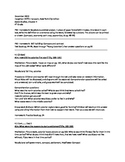 Social Studies NY STATE, 4th grade, chapter #4 lesson plans