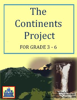Social Studies Oral Report With Continent Song Music Download