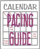 Social Studies Pacing Guide for NYS SS Framework