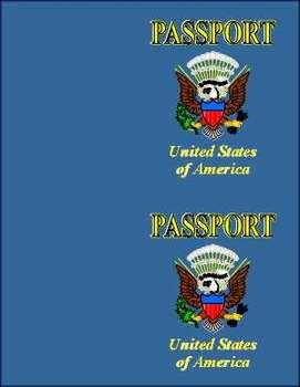 Social Studies Passport