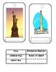 Social Studies: Patriotic Symbols: United States Symbols Art Mobile