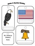Social Studies: Patriotic Symbols: United States Symbols A