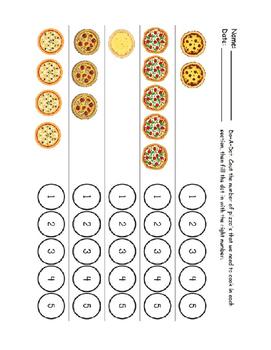 Social Studies Pizzeria