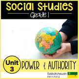 Social Studies Power and Authority