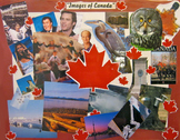 Social Studies Projects (Canadian History)