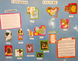 Social Studies Projects (Culture)