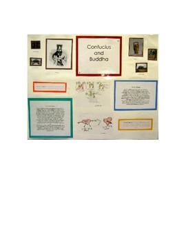 Social Studies Projects (Japan)