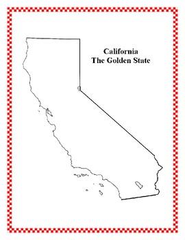 Social Studies Quiz California Grade 3, 4 ,5 Part 2