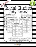 Social Studies: REVIEW Test PREP