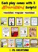 4th Grade Ohio Social Studies Reader's Theater Super Bundle! (differentiated!)