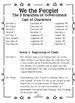 Social Studies Reader's Theater Super Bundle! (intermediate)