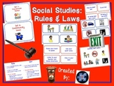 Rules & Laws