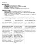 Social Studies Skills - Detecting Bias - Crusades and Columbus