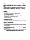 Social Studies Skills - For Dummies Project