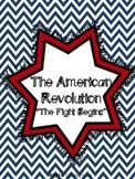 Social Studies Stations The American Revolution