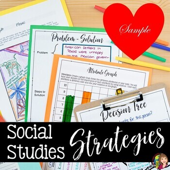 Social Studies - Free Teacher Manual