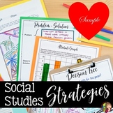 Social Studies Free Teacher Manual