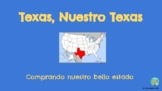 Social Studies TEKS 4.6(B) in SPANISH ONLY