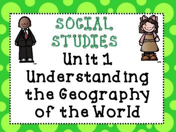 Social Studies Teach TCI Series Grade 3