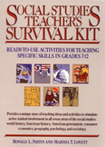 Social Studies Teacher's Survival Kit