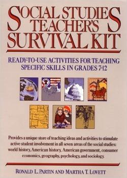 Social Studies Teacher's Survival Kit