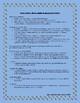 Social Studies Tests Governement / Études sociales: gouvernement