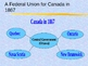 Social Studies - The Canadian Constitution PowerPoint