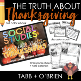 Social Studies: The Truth About Thanksgiving