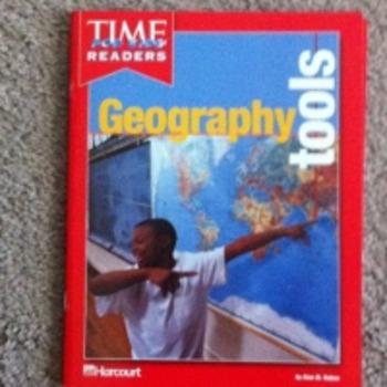 Social Studies Time Readers for Kids