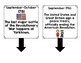 Social Studies Timeline (Age of Exploration to Post Civil War)