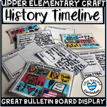 Social Studies Bulletin Board Ideas To Display Student Work for History