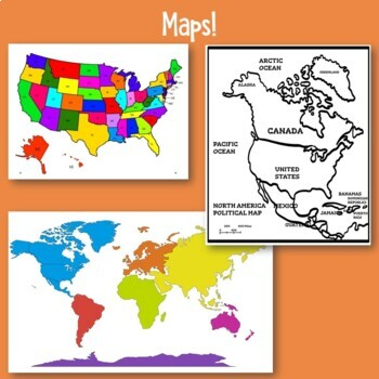 Social Studies Tools for Learning