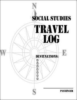 Social Studies Travel Log