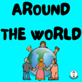 Social Studies Unit Plans For 4th-5th Grade Geography Travel The World Airplanes