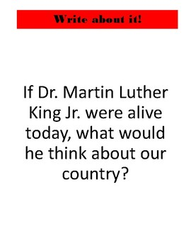 Social Studies Weekly Centers-- Black History Month