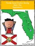Social Studies Weekly Florida