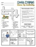 7th Grade Social Studies Worksheet Georgia