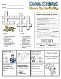 7th Grade Social Studies Worksheet Georgia