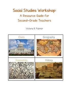 Social Studies Workshop: A Resource Guide for Second-Grade Teachers eBook