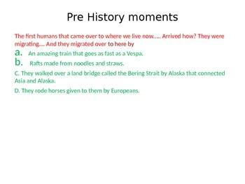 Social Studies World History