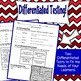 American Holidays Assessment Packet