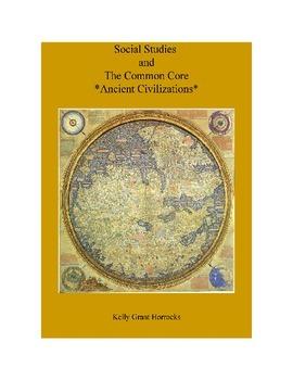 Social Studies and Common Core Ancient Civilizations: Meso