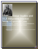 Social Studies and ELA Integrated Practice with Frederick